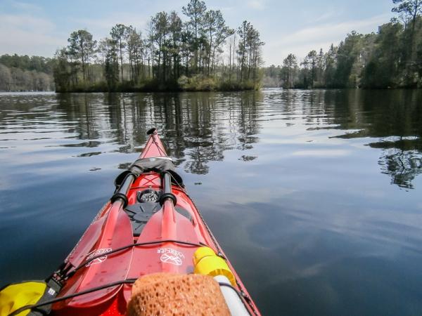Lake Juniper, SC
