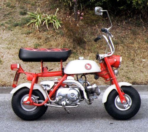 Honda Myrtle Beach >> Honda Monkey returns to the market – Torlo